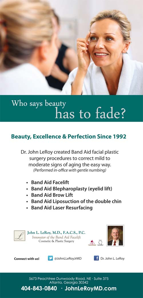 Atlanta Plastic Surgeon