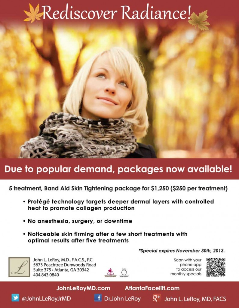 atlanta laser resurfacing