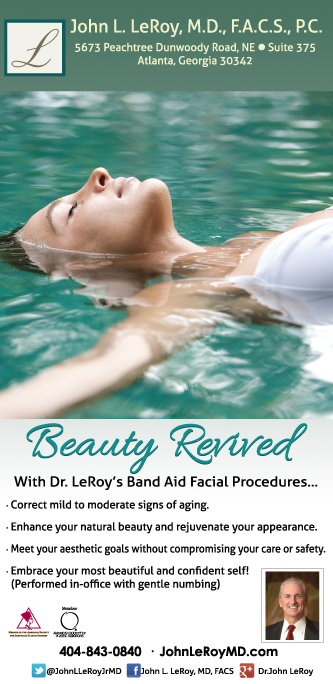 facial plastic surgery atlanta ga
