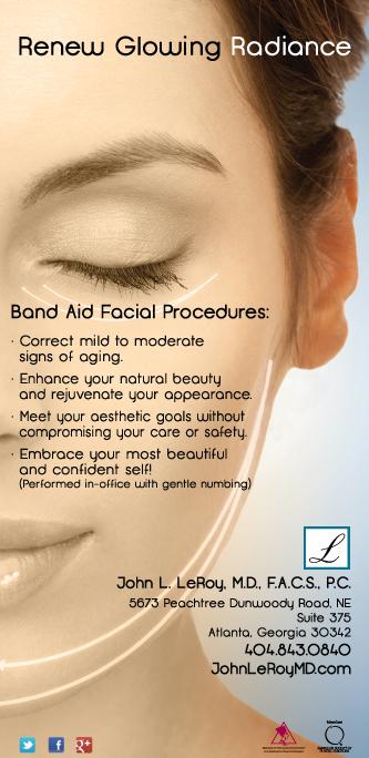 facial plastic surgery atlanta ga