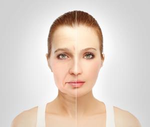 side by side aging