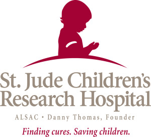 Announcing Our Latest Charity Contest Winner: St. Jude Children's Research Hospital