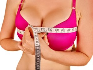 Does a Breast Reduction Always Require a Lift